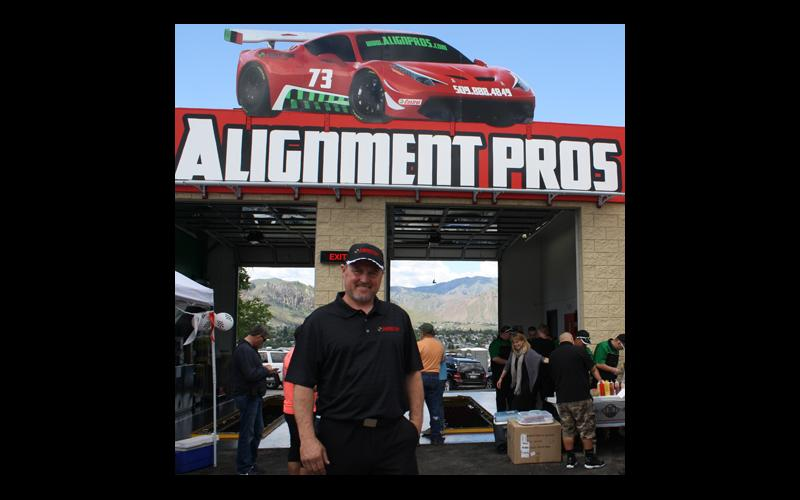 Alignment Pros & Express Lube