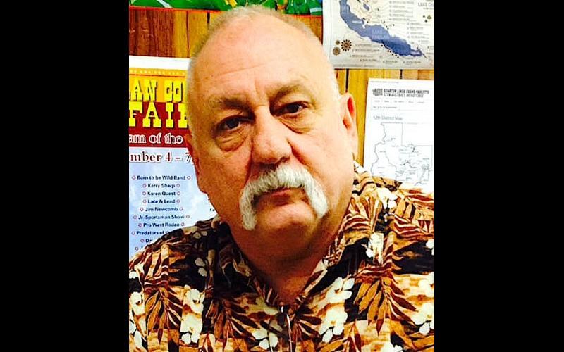 Managing Editor Gary Bégin