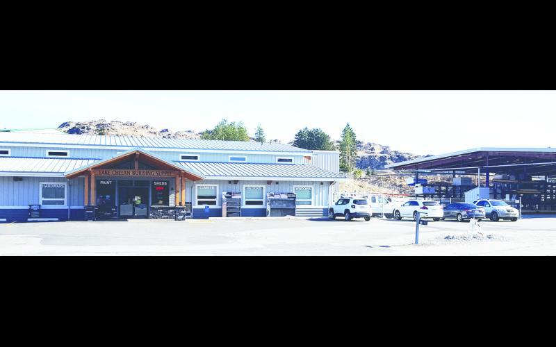Marson And Marson Lake Chelan Building Supply Merger Announced Wenatchee Business Journal