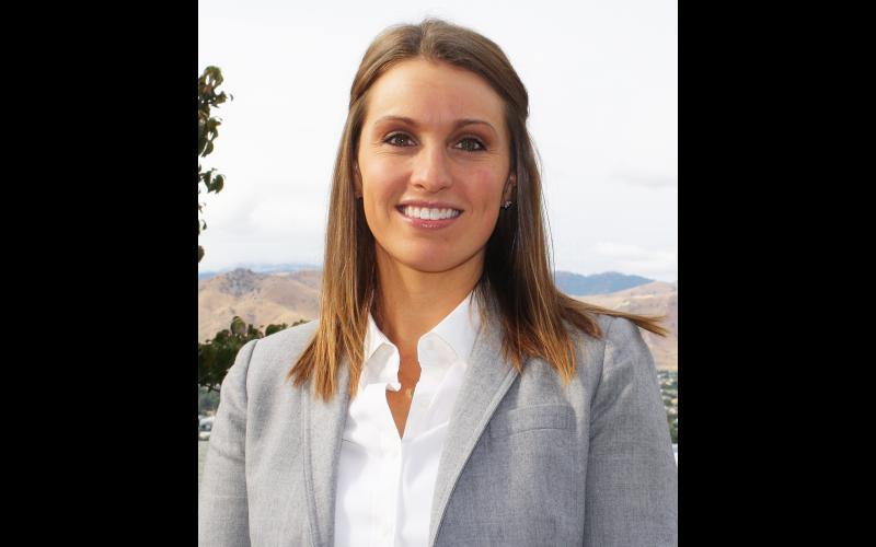 Amanda Lundy