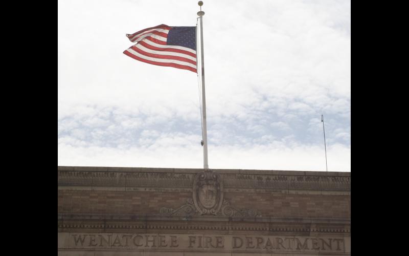Wenatchee Fire Department