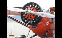 Miss Veedol @Aviation Day